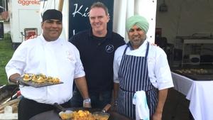 Meet the Foodies...Kinara Kitchens!