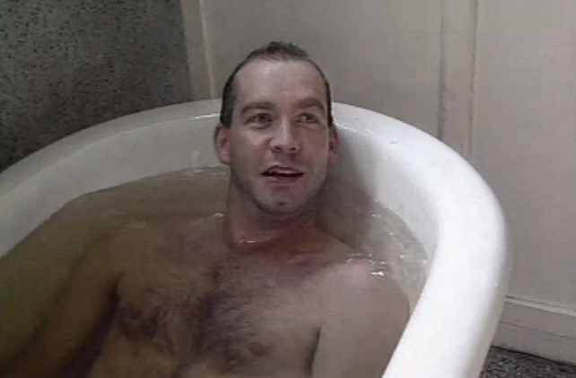 Bathing in Lisdoonvarna Spa Water (1991)