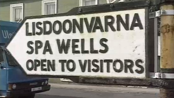 Lisdoonvarna Spa Wells (1991)