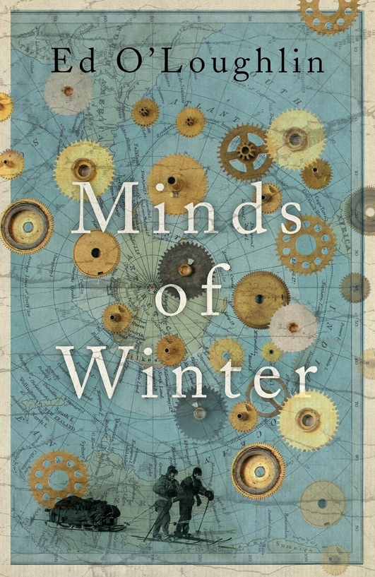 """Minds Of Winter"" by Ed O'Loughlin"