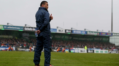 Pat Lam: 'Starting the championship at home is a huge boost'