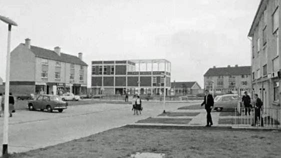 Shannon Development (1966)