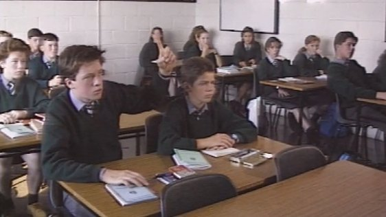 Junior Cert (1991)