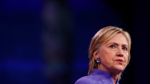 Hillary Clinton said in hindsight she regretted using private email system while secretary of state