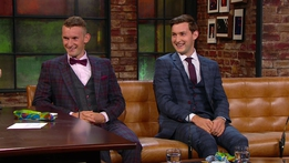 The Late Late Show Extras: The O'Donovan Brothers