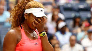 Naomi Osaka: 'It really started freaking me out when she was going 5-2, 5-3, 5-4'