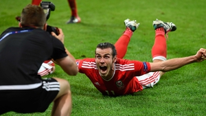 Gareth Bale will look to lead Wales to the World Cup in Russia
