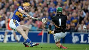 Seamus Callanan is back in action