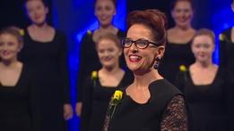 Up for the Match Extras: Kilkenny Presentation Girls Choir