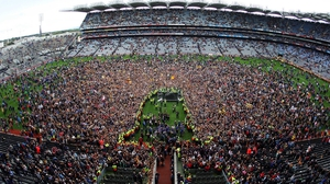 Croke Park will welcome Kilkenny and Tipperary for the All-Ireland SHC final