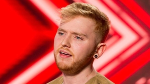 Derry man Niall Sexton is through to Judges' Houses
