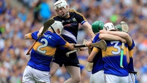 Tipperary are the reigning All-Ireland hurling champions