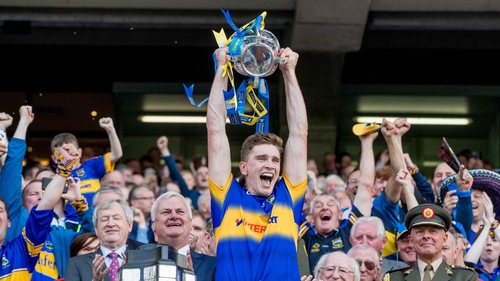 All-Ireland champions Tipperary will meet Westmeath