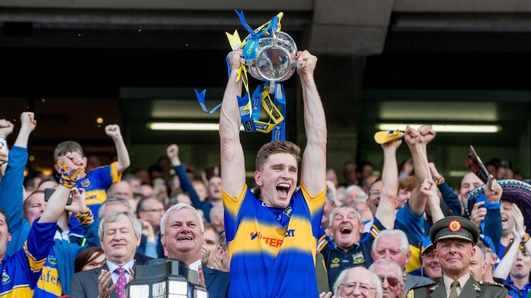 Tipperary celebrates double All-Ireland hurling success