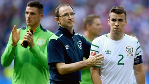 Martin O'Neill is braced for a difficult night in Serbia