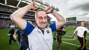 Michael Ryan led Tipperary to All-Ireland glory in 2016
