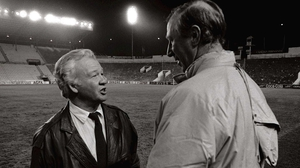 Jack Charlton's first competitive game after Euro '88 was a World Cup qualifier against Northern Ireland