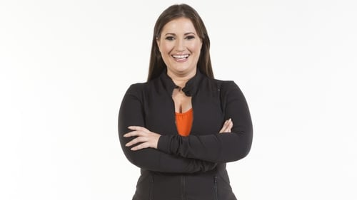 TV3's Elaine Crowley is ready for the thrilles and spills of Operation Transfomation