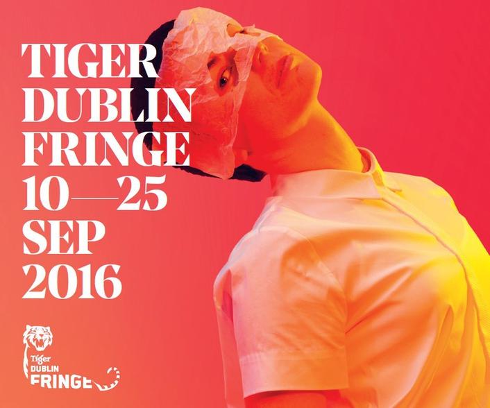Tiger Dublin Fringe Festival 2016