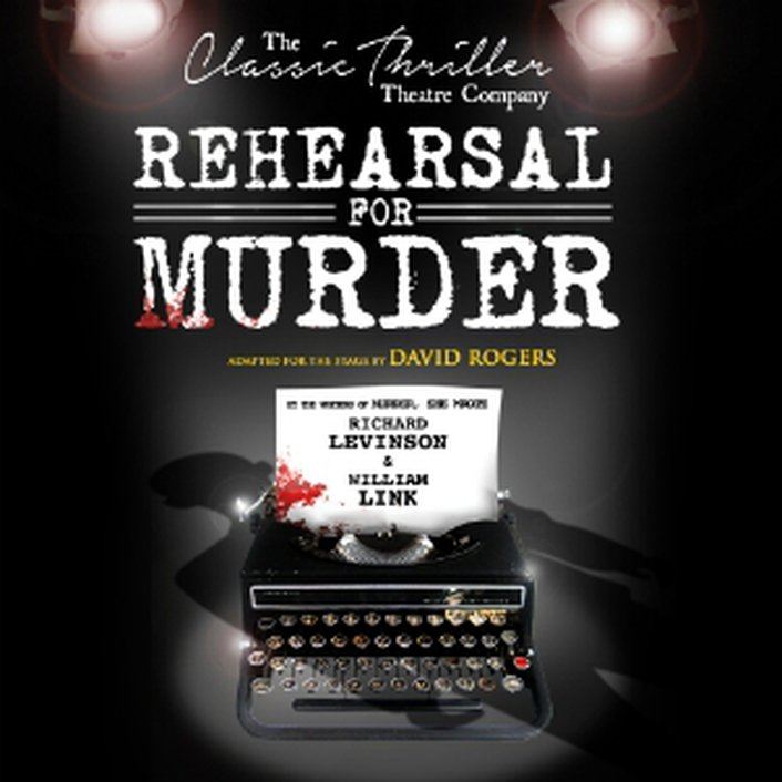 """Rehearsal For Murder"" at the Bord Gáis Energy Theatre"