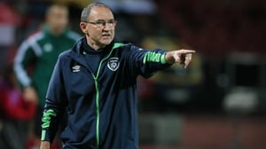 Martin O'Neill: 'You're not expecting to control a game for 90 minutes in a match away to Serbia - that's lunacy.'