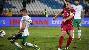 Branislav Ivanovic has made 88 appearances for Serbia