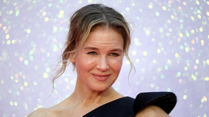 Renee Zellweger is back with her first movie role since 2010