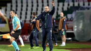 Martin O'Neill: 'I should imagine we should have got it sorted'