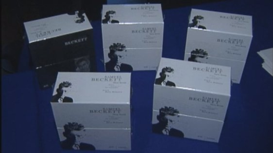 Beckett CD Box Set (2006)