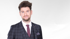 Host of Generation What? Eoghan McDermott has lost 2 stone and he told RTÉ LifeStyle how he did it