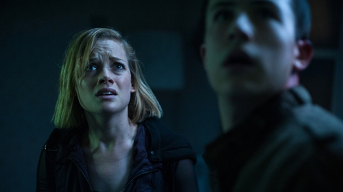 If it's the nasty, stuff-of-nightmares you want then Don't Breathe will give you your money's worth