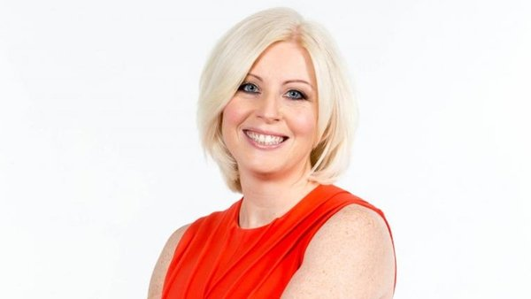 Aoife Hearne's Top Tips for a Healthy LifeStyle
