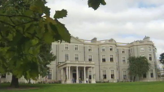 Farmleigh House (2001)