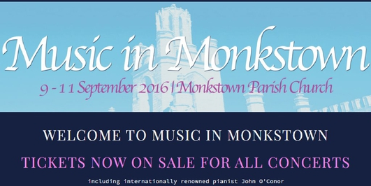 Music In Monkstown festival 2016