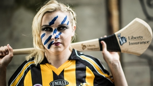 Michelle Quilty will be aiming to climb the steps of the Hogan Stand