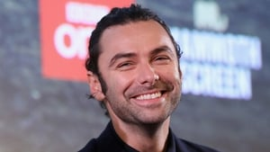 Aidan Turner is reportedly engaged to a 24-year-old law graduate