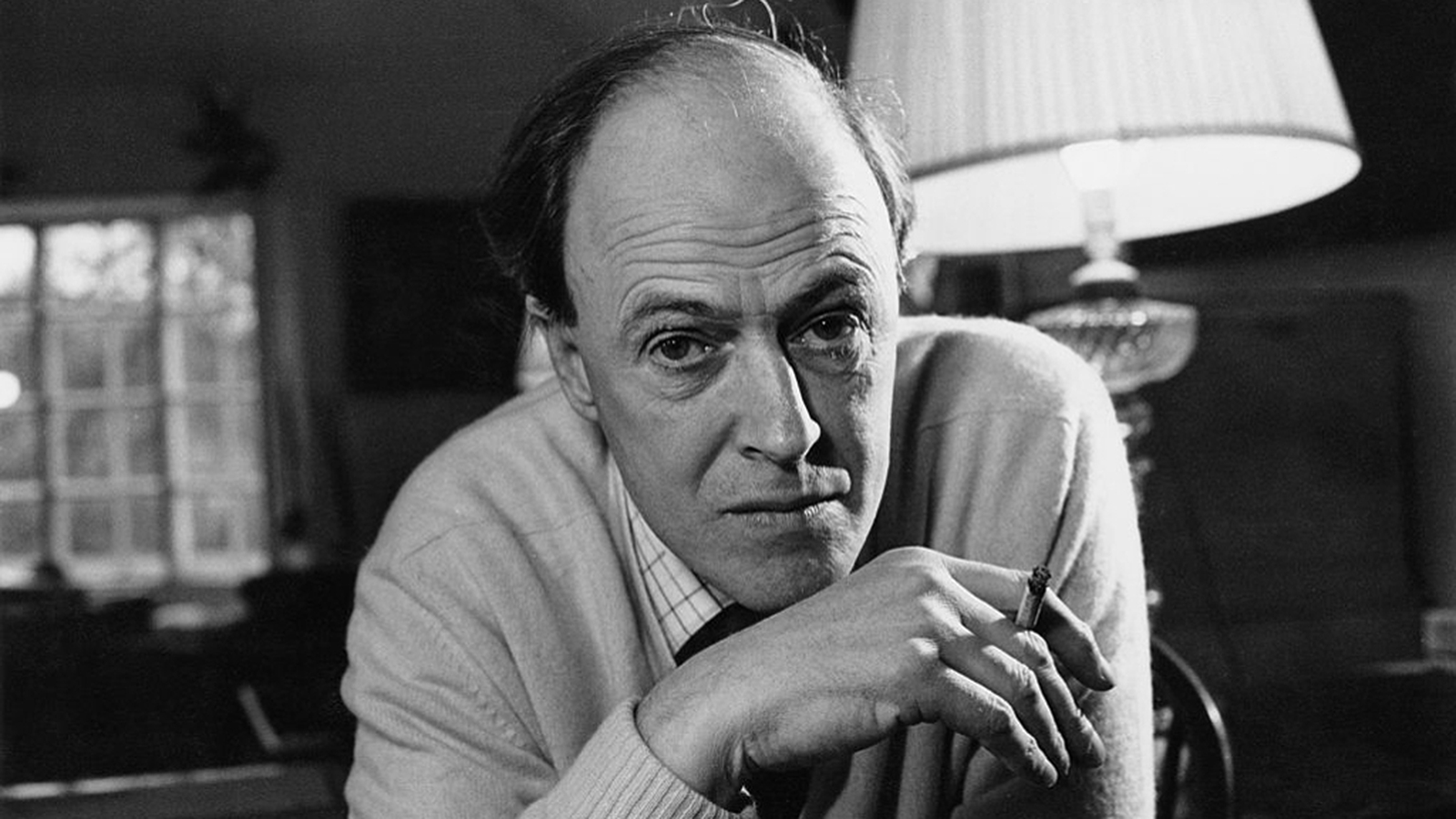 Netflix adapting Roald Dahl stories into TV shows