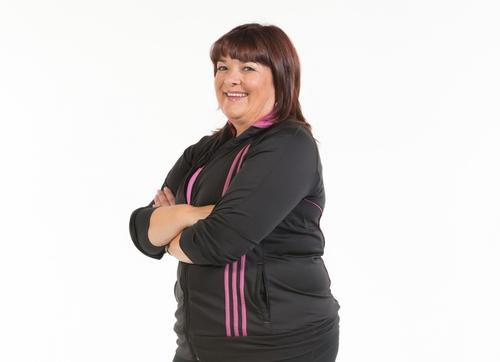 Brenda Donohue is taking part on Celeb Op Trans.