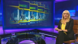 Prime Time Extras: Dublin Bus Strike