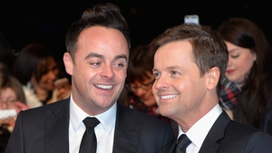 Ant and Dec - Keen to get deal wrapped up before they go to Australia for I'm a Celebrity... Get Me Out of Here!