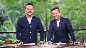 Ant and Dec will return to host this years show