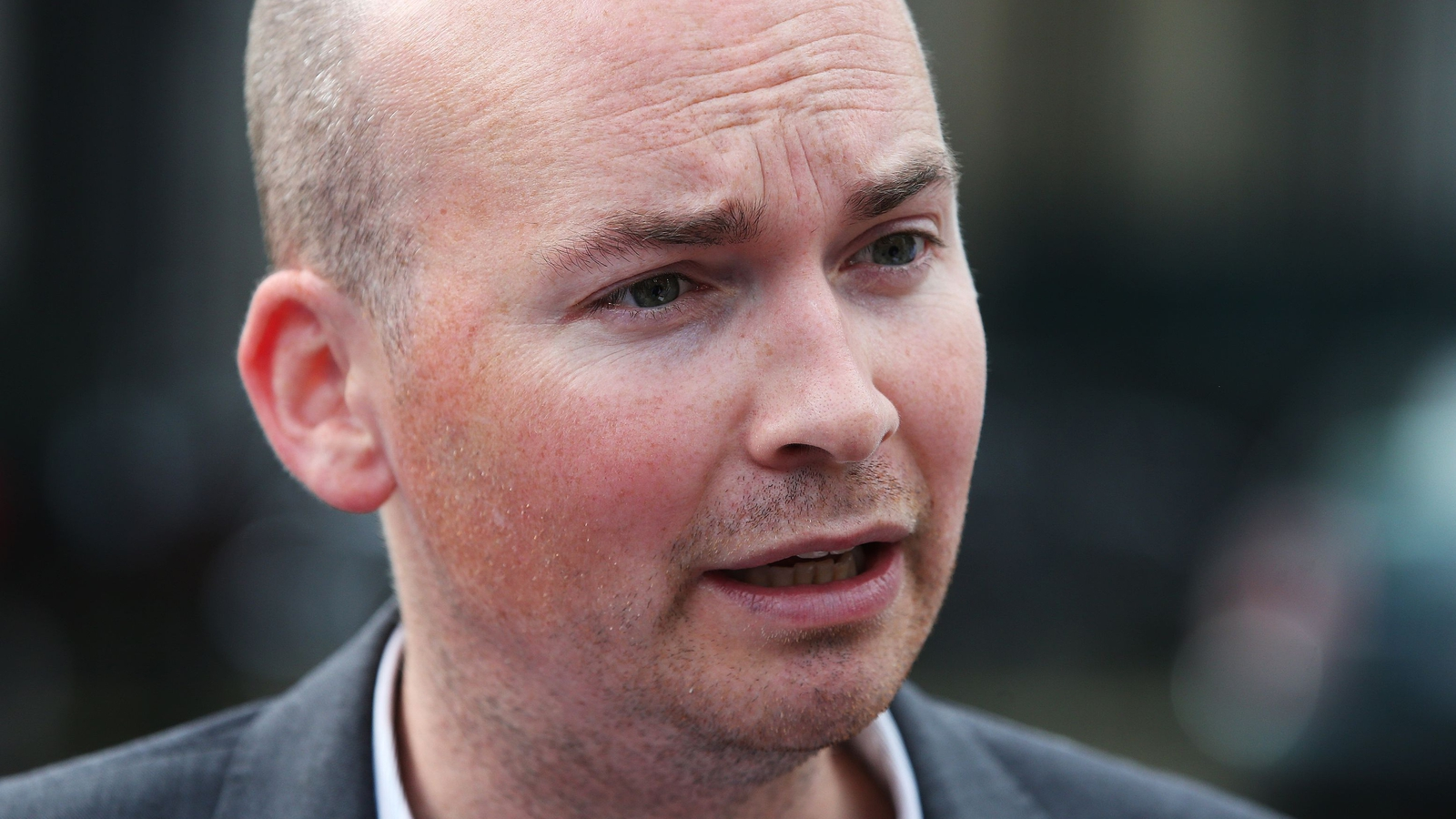 Date set for trial of Paul Murphy over Jobstown protest