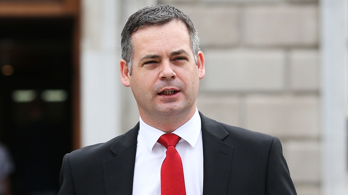 Doherty has 'no personal desire' to become party leader