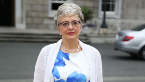 Katherine Zappone said the negotiations have been amicable, honest and firm