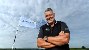 Darren Clarke will captain Europe at this year's Ryder Cup