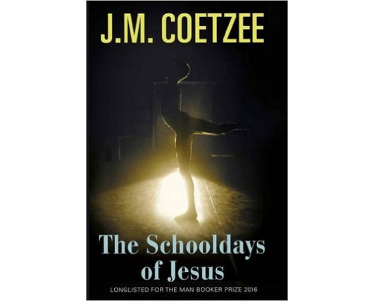 "Review:  ""The Schooldays of Jesus"" by JM Coetzee"