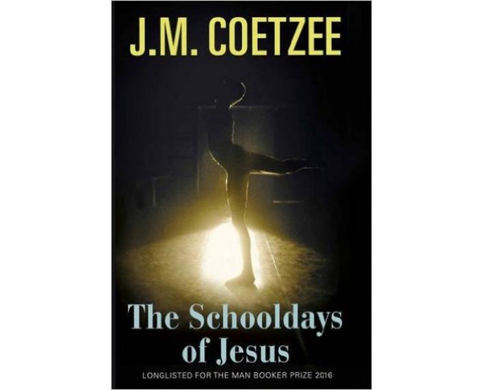 """Review:  """"The Schooldays of Jesus"""" by JM Coetzee"""