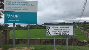 Irish Water says the extension will enhance supply to over 5,000 customers