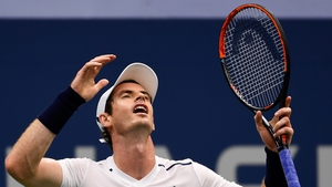 No follow up Grand Slam this year for Andy Murray