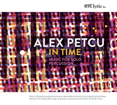 Alex Petcu - In Time